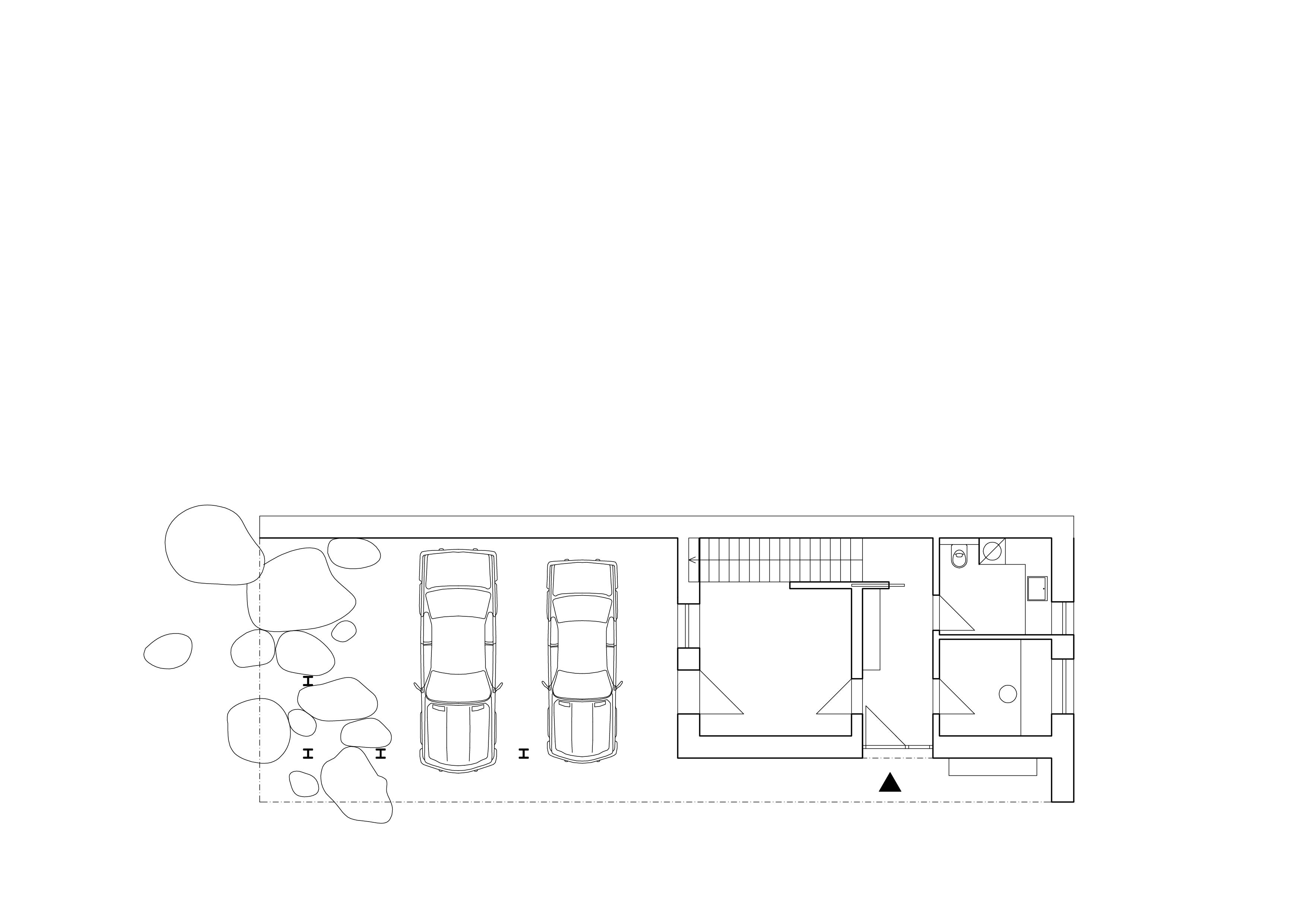 Zavoral Architekt Rodinný dům, Kamenná Horka