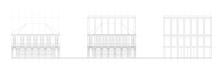 Zavoral Architekt Městský úřad Lázně Bělohrad