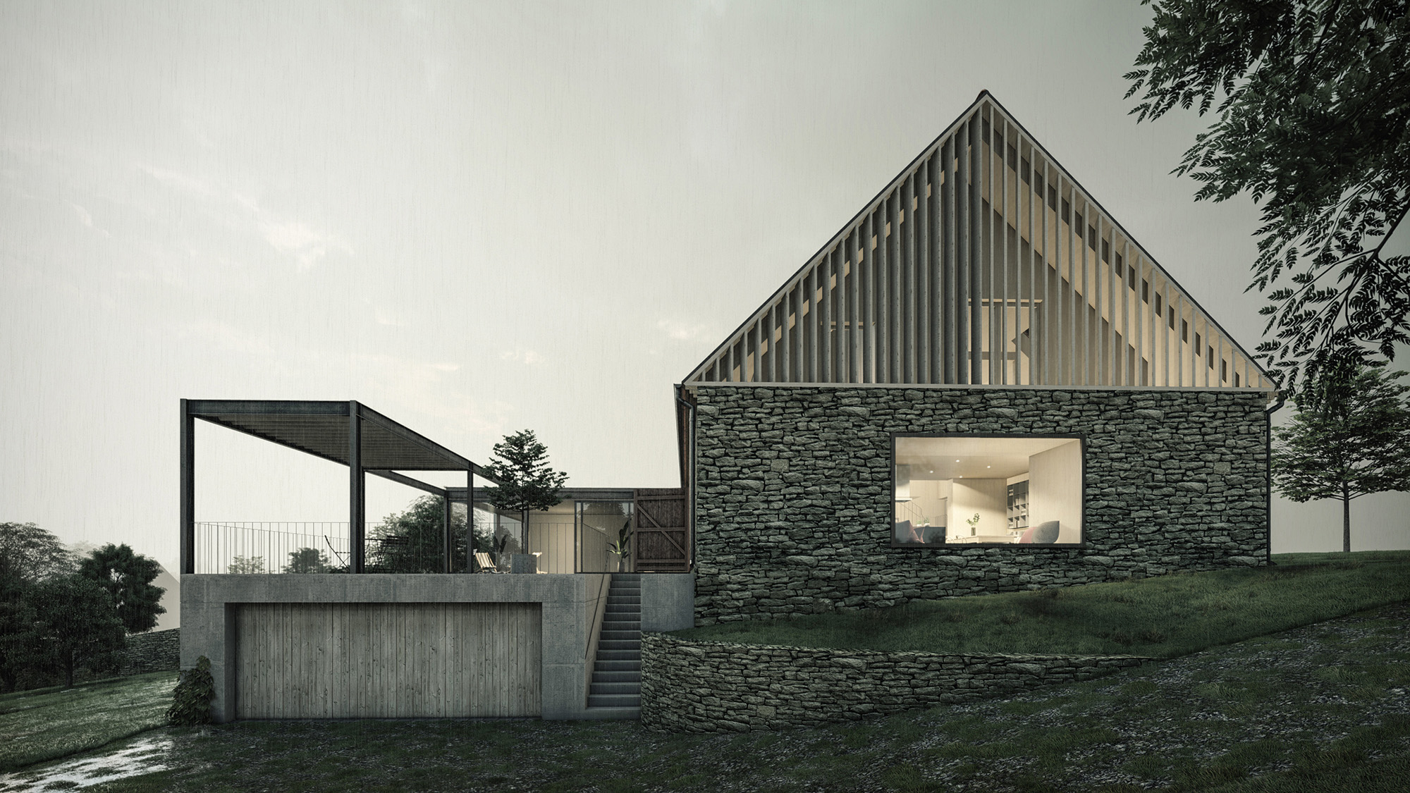 Zavoral Architekt